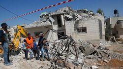 Ανενόχλητο το Ισραήλ επεκτείνει τον εποικισμό στη Δυτική Όχθη με 463 νέα
