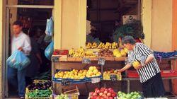 Αυξήθηκαν οι εξαγωγές νωπών φρούτων και λαχανικών και το επτάμηνο του