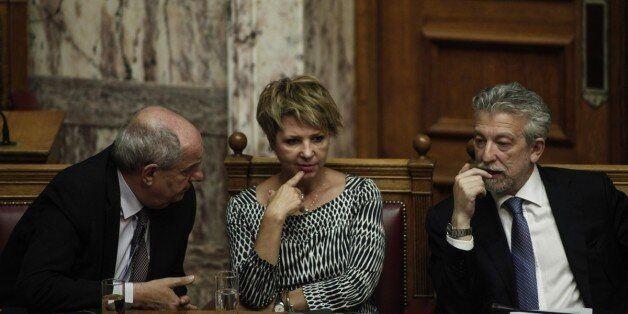 Γεροβασίλη: Η ΝΔ χρωστάει στο καθεστώς των