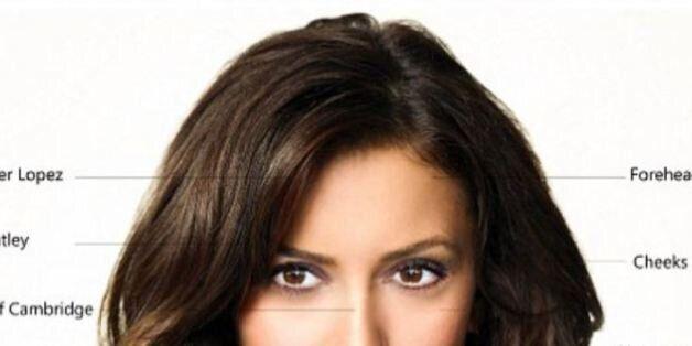 Αυτό είναι το πρόσωπο της «τέλειας» γυναίκας σύμφωνα με Βρετανό πλαστικό