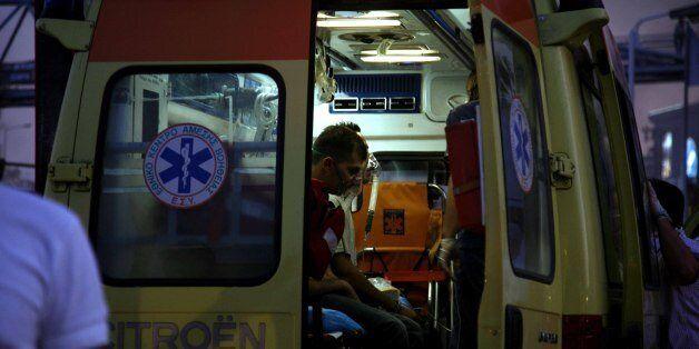 Το ΕΚΑΒ ενισχύεται με 40 διασώστες, μέσω του προγράμματος της Κομισιόν για τους