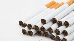 Το κάπνισμα μειώνει άμεσα την πρόσληψη των θερμίδων, σύμφωνα με μια νέα ελληνική