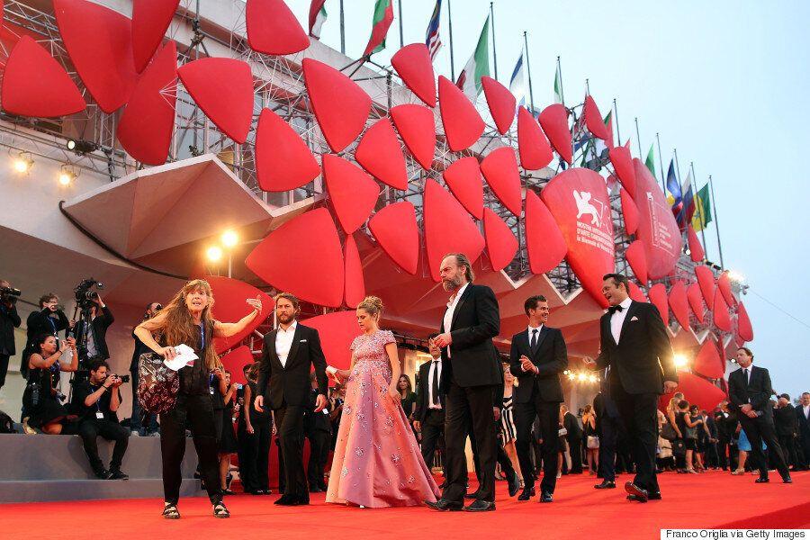 Φεστιβάλ Βενετίας Ημέρα 5η: Η επιστροφή του Mel
