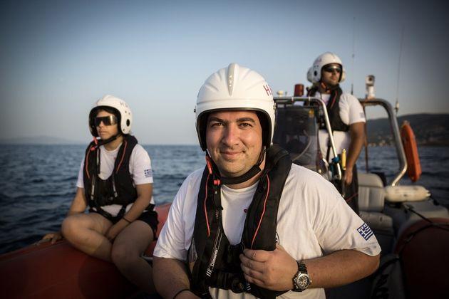 Σε δύο ελληνικές οργανώσεις το Βραβείο Νάνσεν για τους Πρόσφυγες