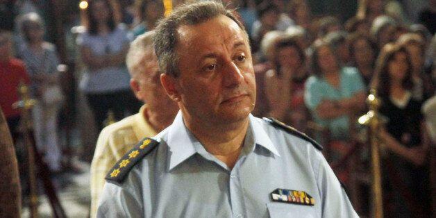 Σύμφωνα με τον Τόσκα ο διοικητής της Τροχαίας Αθηνών δεν ξυλοκοπήθηκε από αναρχικούς, αλλά από κάποιον