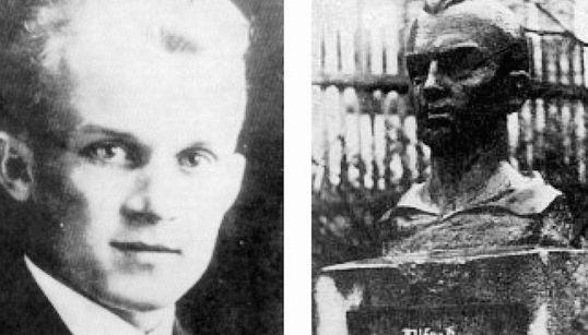 Τρεις βιαστικοί φόνοι, μα κανένα μνήμα για τον λιποτάκτη