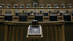 Θεσσαλονίκη: Κατηγορούμενος για ληστεία πέταξε το Ευαγγέλιο στην εισαγγελέα του