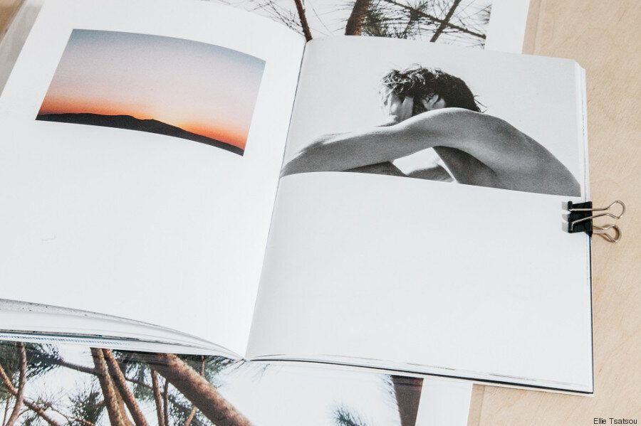 Έλλη Τσάτσου: Μια κουβέντα με την Ελληνίδα φωτογράφο που μαθήτευσε δίπλα στον Ryan