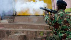 Κένυα: Οι αστυνομία σκότωσε τρεις γυναίκες, που θα πραγματοποιούσαν επίθεση