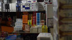 Aπoσύρθηκε η τροπολογία βουλευτών ΣΥΡΙΖΑ, για την απαγόρευση πώλησης καπνικών προϊόντων σε