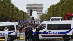 Καζνέφ: Οι τρεις γυναίκες που συνελήφθησαν στο Παρίσι σχεδίαζαν επικείμενη