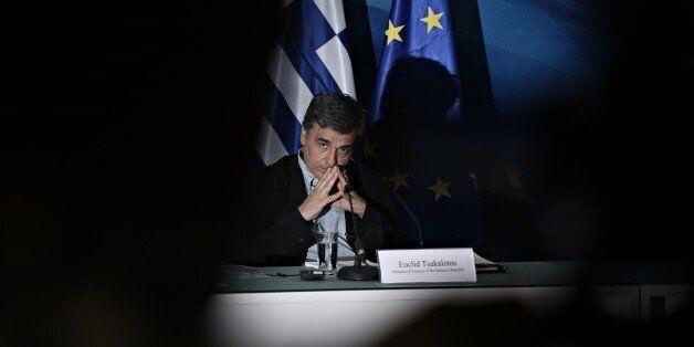 Φάκελος Eurogroup: Προαπαιτούμενα, ΕΛΣΤΑΤ και επιστροφή τεχνικών κλιμακίων στο τραπέζι των υπουργών