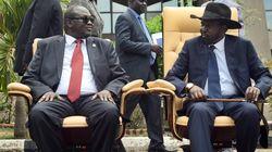Περί διαφθοράς...Οι ηγέτες του Ν.Σουδάν ενώ βύθιζαν τη χώρα στο χάος του πολέμου έβγαζαν