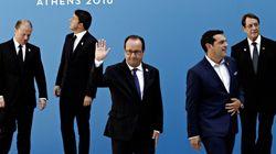 Σύνοδος του Ευρωπαϊκού Νότου: Τα μηνύματα και η πρόταση των επτά ηγετών για το μέλλον της