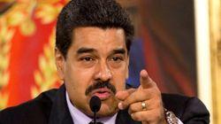 Βενεζουέλα: Διαδηλωτές αποδοκίμασαν τον Μαδούρο σε επίσκεψή του σε