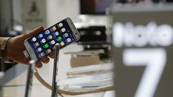 Βαρύ πλήγμα για τη Samsung: Ανακαλείται το Galaxy Note 7 μετά από φωτιές σε