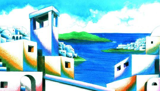 Ένα Όραμα για τον Ελληνισμό της