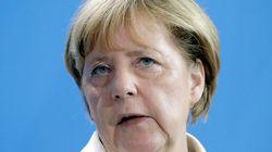 Αποστασιοποίηση της γερμανικής κυβέρνησης από το ψήφισμα αναγνώρισης της γενοκτονίας των