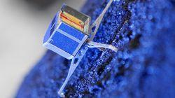 Το «χαμένο» ρομποτάκι της ESA εντοπίστηκε σε σκοτεινό ρήγμα του κομήτη