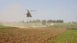 Θανάσιμος τραυματισμός στρατιωτικού στη Λέσβο σε στρατιωτική
