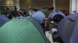 Υγειονομική «βόμβα» το Ελληνικό καταγγέλλει η ΚΕΔΕ και ο ΙΣΑ. Τι απαντά η Περιφέρεια