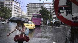Επιδείνωση του καιρού την Τρίτη με βροχές και καταιγίδες. Ποιες περιοχές θα