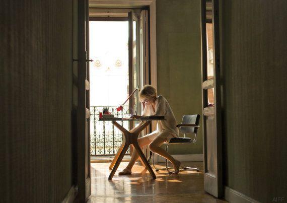22ο Διεθνές Φεστιβάλ Κινηματογράφου της Αθήνας Νύχτες Πρεμιέρας: Η ταινία έναρξης της φετινής