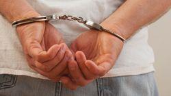 Οι κατοχικές αρχές στην Κύπρο συνέλαβαν δύο καταζητούμενους για