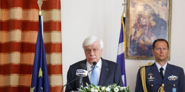 Προκόπης Παυλόπουλος: Εθνικό χρέος να μην λησμονούμε τα θύματα της Γενοκτονίας των Ελλήνων του Πόντου...