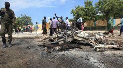 Περισσότεροι από 20 οι νεκροί από τη διπλή επίθεση καμικάζι στη