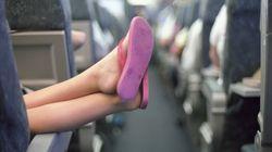 Επιβάτιδα αεροπλάνου βρίζει χυδαία κοριτσάκι με αναπηρία και τους γονείς του. Η απάντηση της μητέρας έγινε