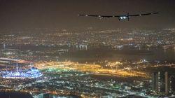 Ο Ήλιος στο Κέντρο: Η ιστορική αξία του γύρου του κόσμου από το αεροσκάφος Solar
