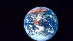Δείτε πώς κινείται η Γη σε ένα