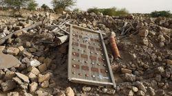 Έγκλημα πολέμου κατά της πολιτιστικής κληρονομιάς η καταστροφή μαυσωλείου στην αρχαία πόλη