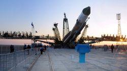 Les Russes ont perdu leur vaisseau spatial parti ravitailler