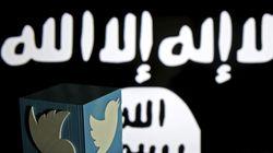 Το Twitter έκλεισε 235.000 λογαριασμούς υπέρ της