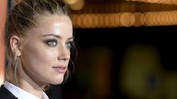 H Amber Heard δωρίζει τα 7 εκατ. δολάρια του διαζυγίου της με τον Johnny Depp σε