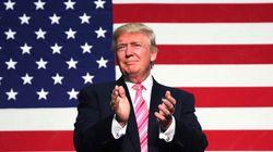 Ο Τραμπ ζητά να κλείσει αμέσως το Ίδρυμα Κλίντον χαρακτηρίζοντάς το «την πιο διεφθαρμένη επιχείρηση στην πολιτική