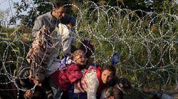 Η Βουδαπέστη σχεδιάζει να υψώσει και δεύτερο φράκτη στα σύνορα με τη Σερβία για να εμποδίζει τους