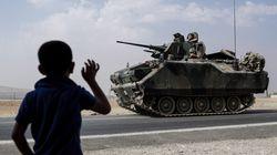 Καταγγελίες Κούρδων: Δεν πολεμάει η Τουρκία το YPG στη Συρία. Πρόσχημα για την κατάληψη συριακού