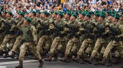 Η Ουκρανία έστειλε μήνυμα στη Ρωσία «ξηλώνοντας» τις στρατιωτικές σχολές της μετά - σοβιετικής