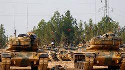Η Άγκυρα στέλνει περισσότερα άρματα μάχης στη