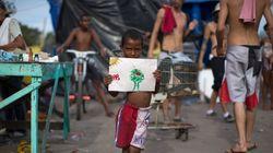 Οι αρχές στο Ρίο να απομακρύνουν με τη βία άστεγους από την Κοπακαμπάνα, υποστηρίζει