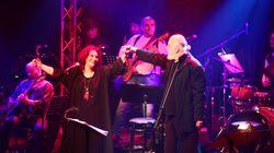 Διονύσης Σαββόπουλος και Ελένη Βιτάλη: Μία συναυλία αγάπης και αποχαιρετισμού στο