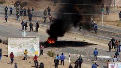 Απεργοί ανθρακωρύχοι απήγαγαν και σκότωσαν τον αναπληρωτή υπουργό Εσωτερικών της