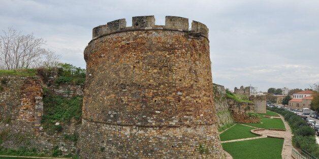 Εντάσσονται στο ΕΣΠΑ τα πρώτα μνημεία. Τα κάστρα της Μυτιλήνης και της Χίου και το ιερό των Καβείρων...