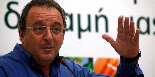 Καμπουράκης: Εγώ υποψήφιος για τη θέση υπεύθυνου Τύπου της ΝΔ; Αυγουστιάτικη φάρσα,