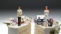 Γιατί τα διαζύγια είναι περισσότερα τον Αύγουστο και τον