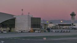 Αναστάτωση στο αεροδρόμιο του Λος Άντζελες από λανθασμένες αναφορές για