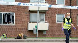 Σουηδία: Ένα 8χρονο αγόρι σκοτώθηκε από χειροβομβίδα που ερρίφθη μέσα σε διαμέρισμα στο